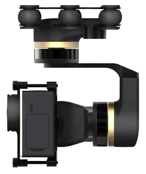 Feiyu-Tech Mini 3D