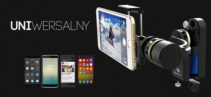 Feiyu-Tech SmartStab dla smartfonów