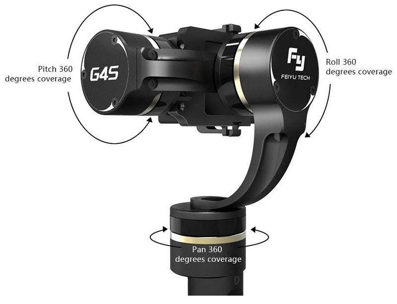 Feiyu-Tech G4S sklep