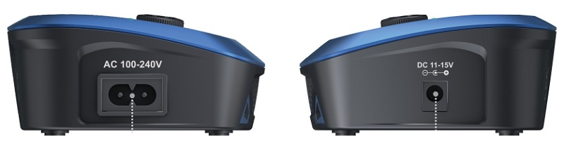 Ładowarka SkyRC Quattro Micro LiPo 1S