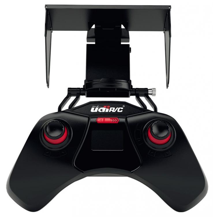Drones.bg Дрон Udi RC Peregrine WiFi 720p HD FPV