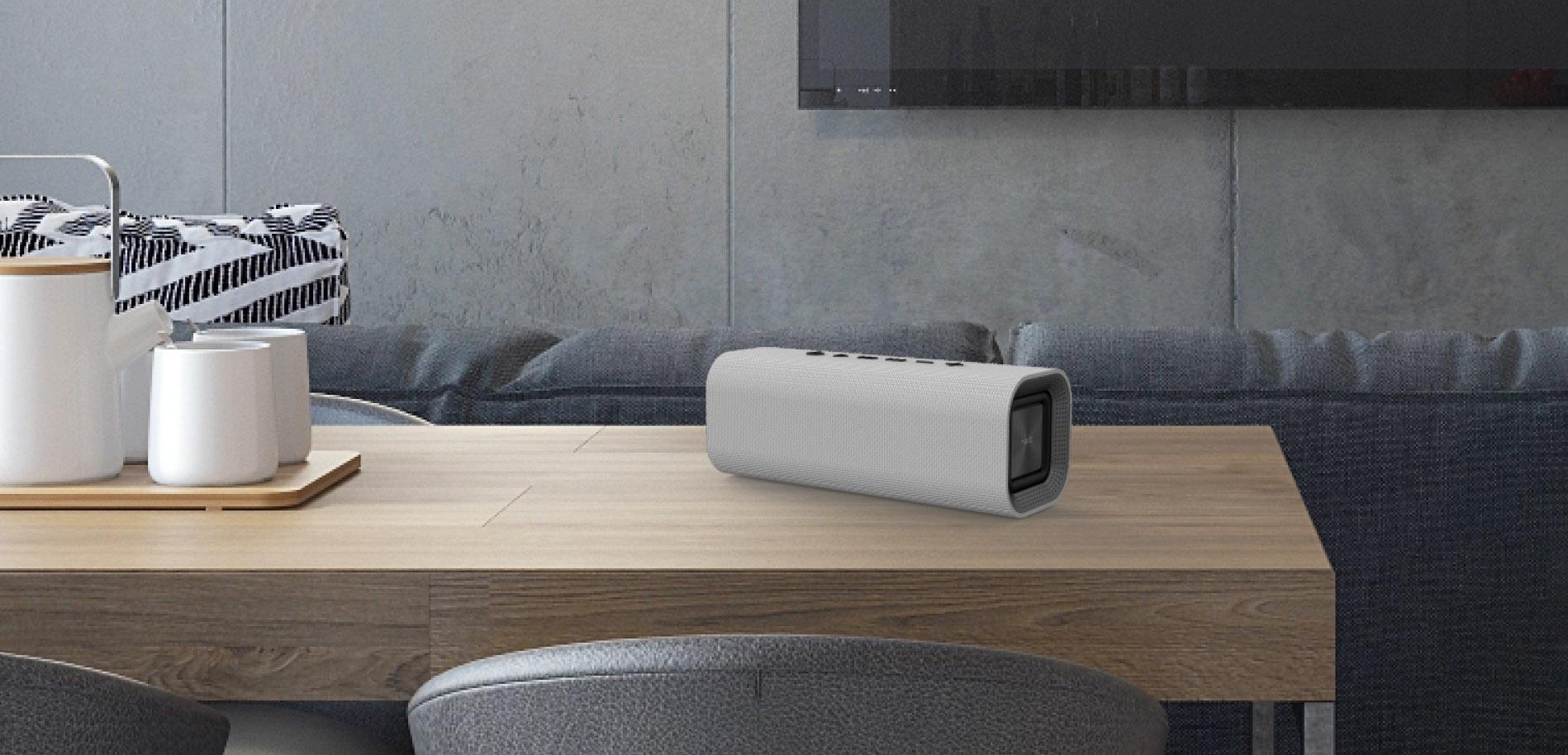 SmartZone.bg Bluetooth колона Havit M16 (Сиво / Черно)