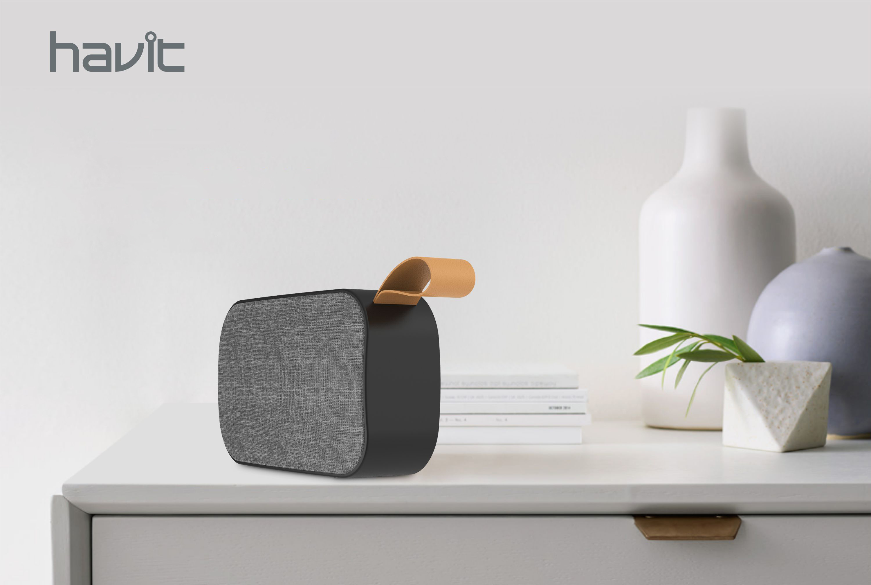 SmartZone.bg Bluetooth говорител Havit SK578BT