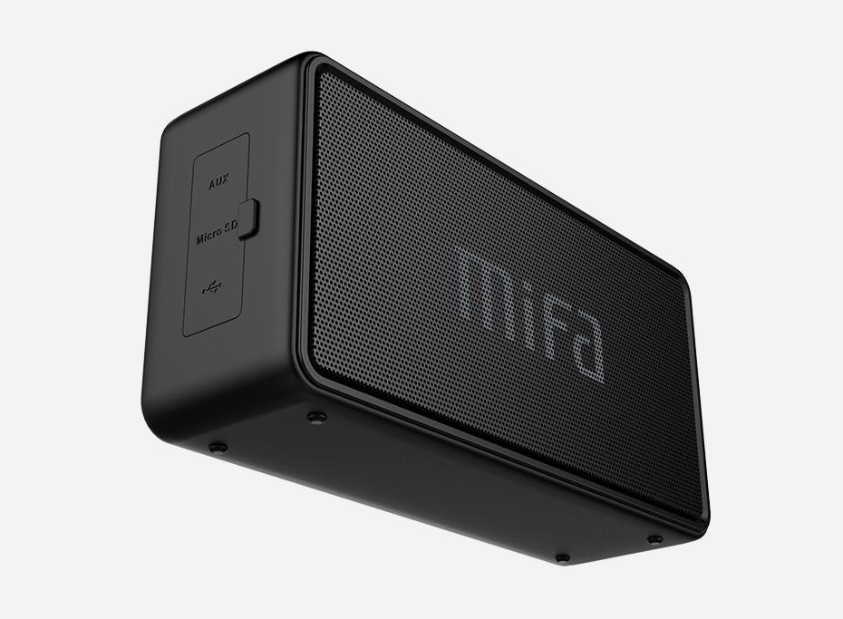 SmartZone.bg Bluetooth колона Mifa A2 (черно)
