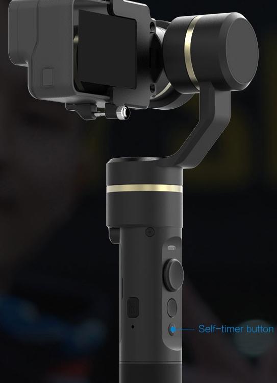 Feiyu Tech G5 GoPro 5