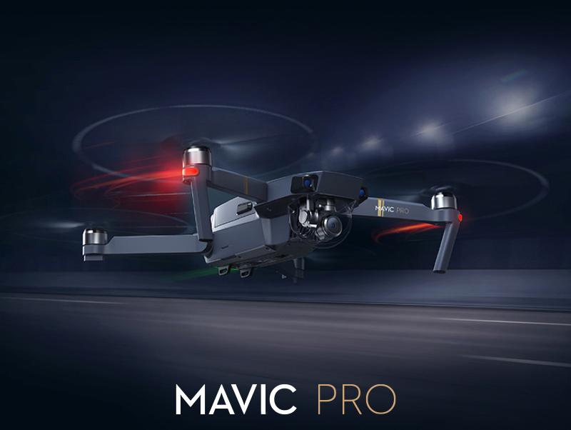 dji mavic sklep z dronami