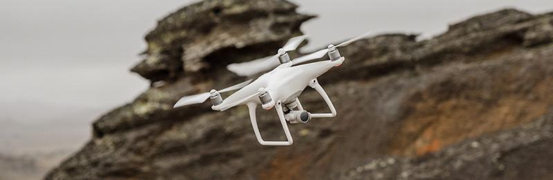 dji dron phantom 4 sklep