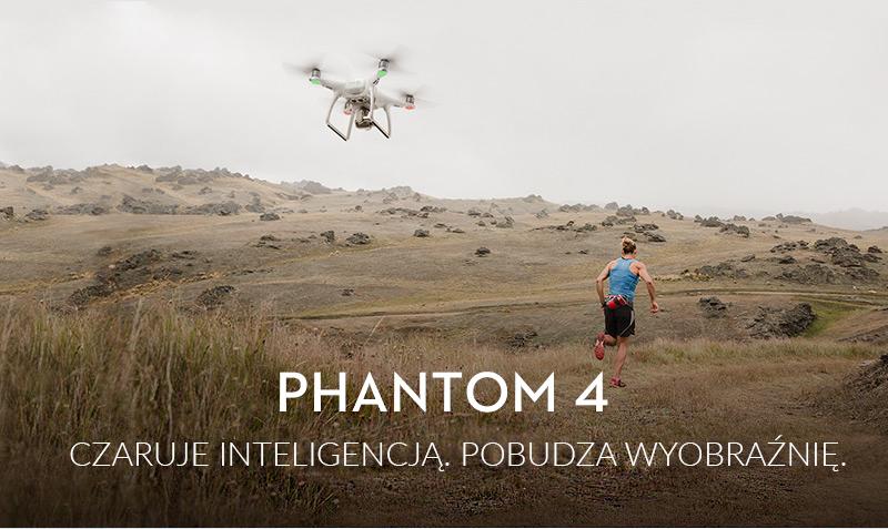dron phantom 4 sklep