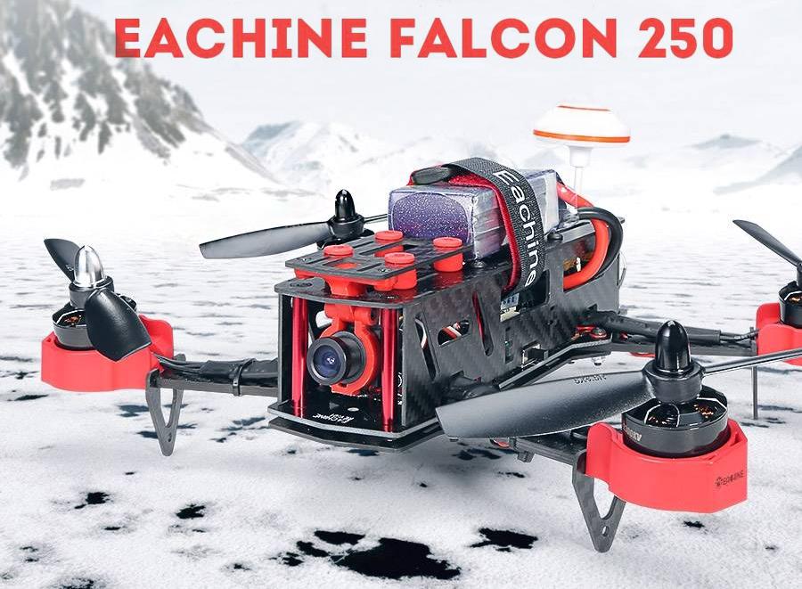 Eachine Falcon 250 RTF sklep