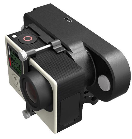 Gimbal Uniwersalny Dla GoPro Feiyu-Tech WG Lite