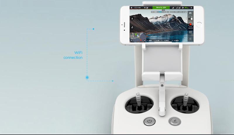 Dron DJI Phantom 3 4K z wifi w naszym sklepie
