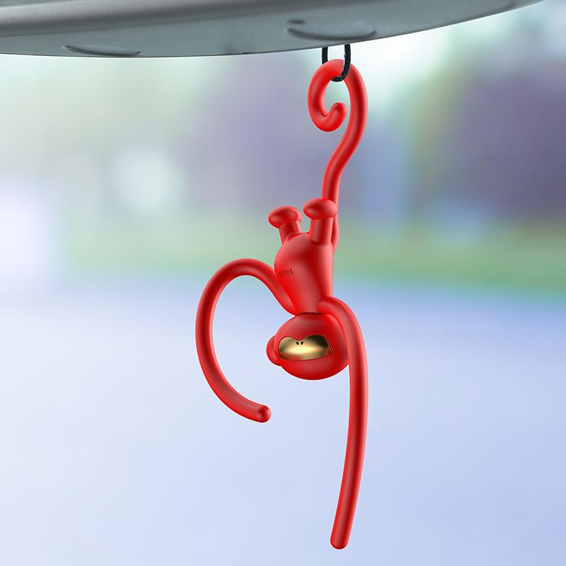 SmartZone.bg Освежител за въздух за кола Baseus Monkey