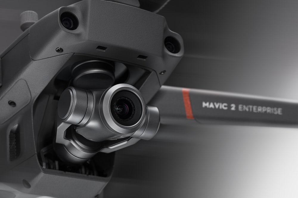 dron z kamerą 4K Mavic 2