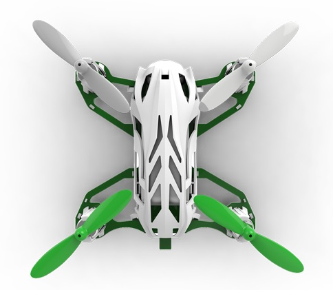 Drones.bg Мини дрон с камера HUBSAN Nano Q4 H111C