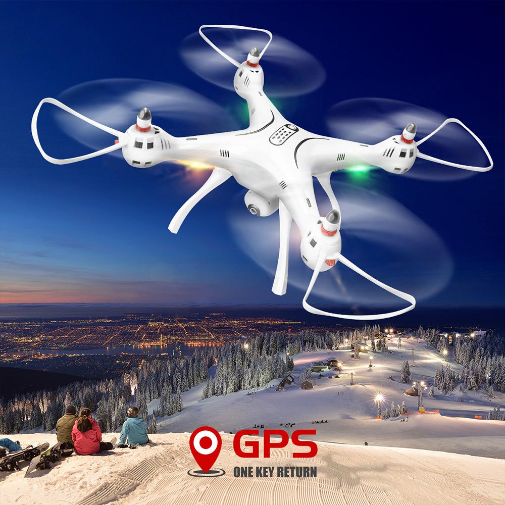 Dron syma x8pro GPS z Kamera