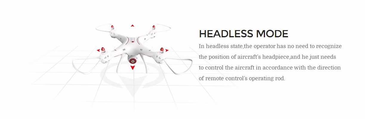 Drones.bg Дрон SYMA X8SW