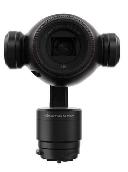 Kamera X3 Zoom