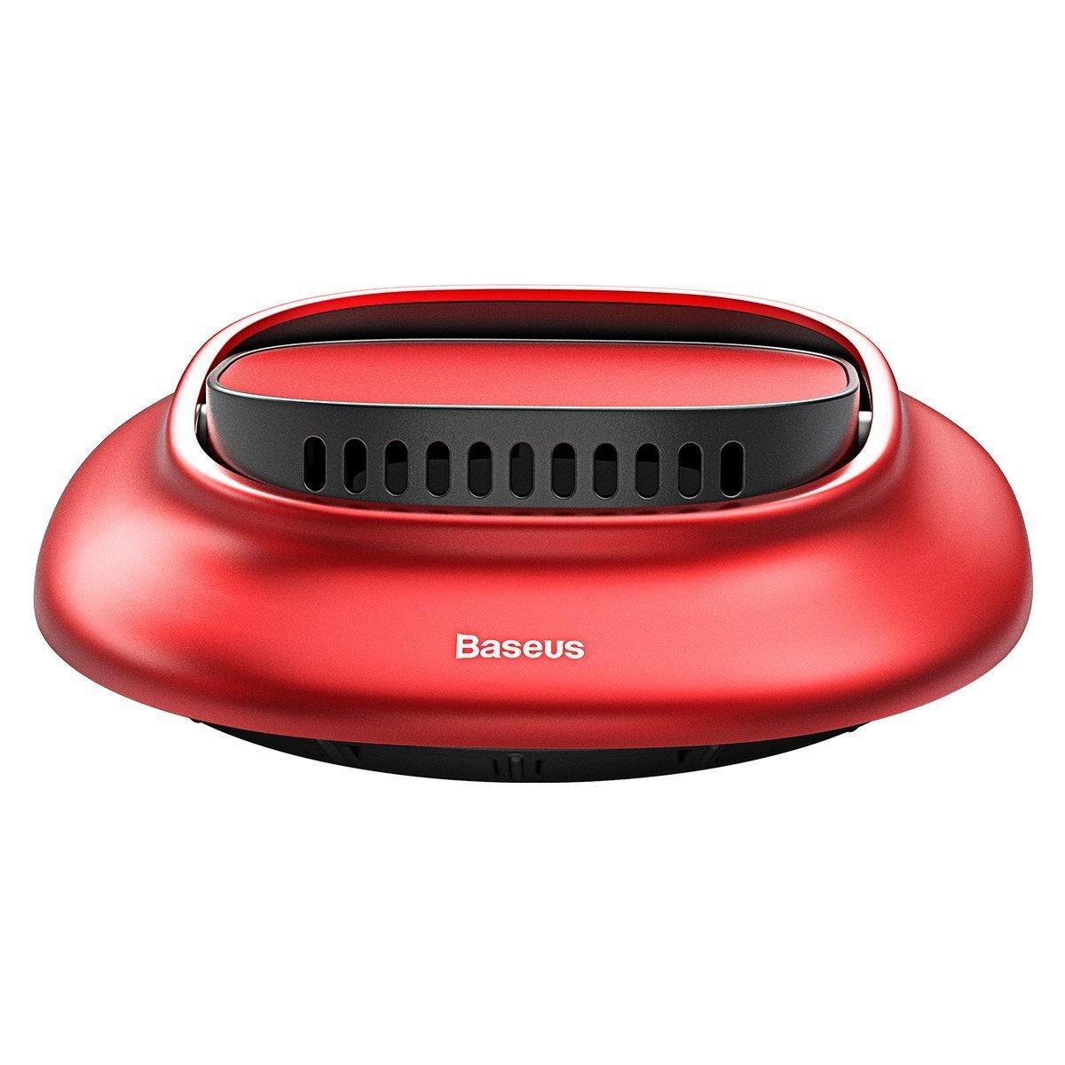Zestaw prezentowy Baseus z akcesoriami samochodowymi (kabel