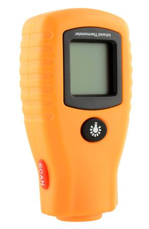 Pirometr na podczerwień Benetech GM270 - termometr modelarski