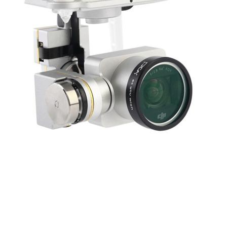 Świetny filtr polaryzacyjny Dji Phantom 3